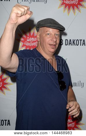 LOS ANGELES - AUG 21:  Jeff Ross at the