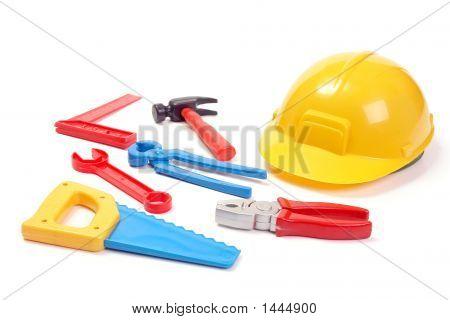 Little Builder'S Tools