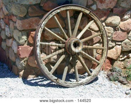 Pioneering Wheel