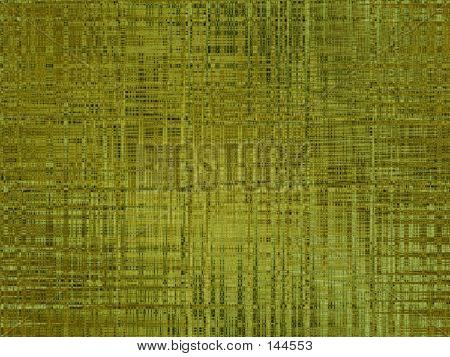 Straw Paper Weave