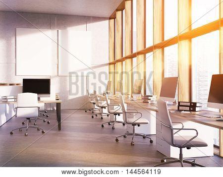 Sunlit Studio