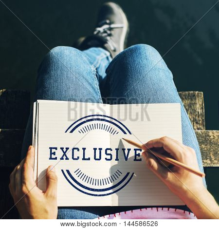 Exclusive Premium Quality Brand Graphic Concept