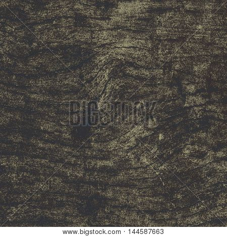Abstract wood texture pattern background with creative filtered color.
