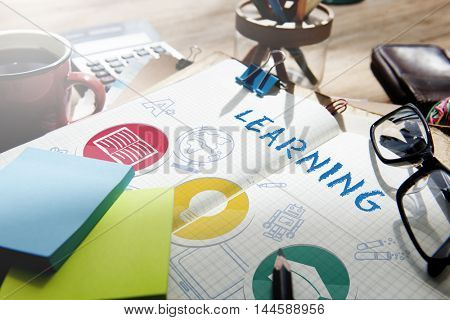 Study Learning Lesson Education Knowledge Concept