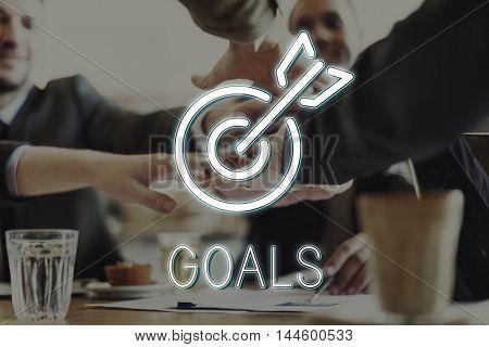 Aim Target Ambition Development Concept