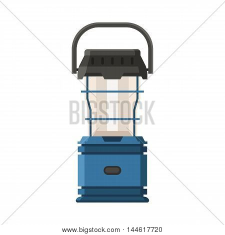 Camping Lantern Or Gas Lamp