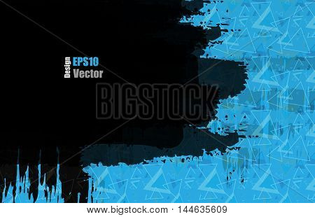 Scratch  Sketch Grunge Dirt Overlay Texture , Grungy Effect . Vector Background, Elements for Your Design. Eps10