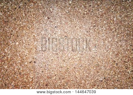 Natural cork texture background. Construction and interior background
