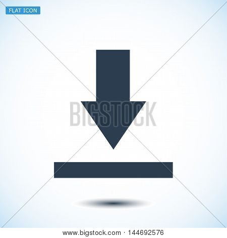Upload Button Icon