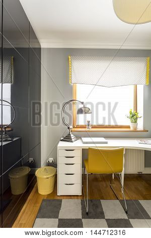 Cosy House Office