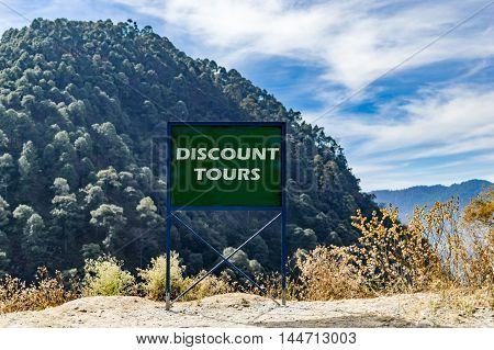Discount Tours