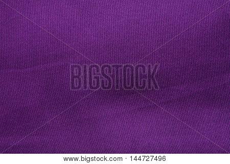 Violet  Dark Cloth Texture Background