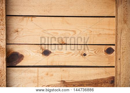 wooden door background texture close