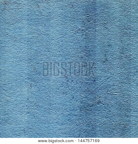 Blue cyan paper abstract texture background pattern