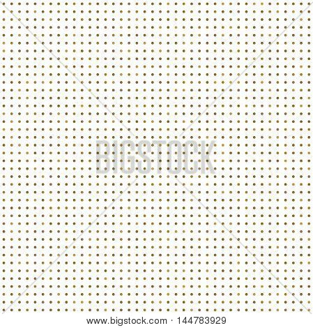 Seamless geometric modern pattern. Fine ornament with dotted elements. Colorful geometric pattern