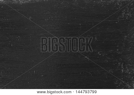 The black wall textured empty design. Background image