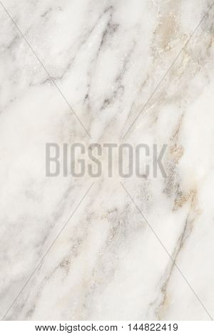 White marble natural pattern for background, abstract natural marble black and white (gray) for design.