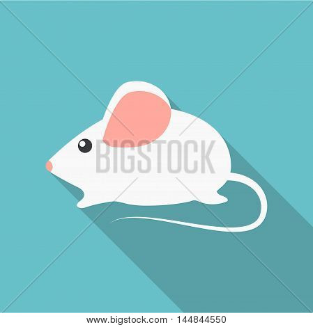 House mouse icon of vector illustration for web and mobile design