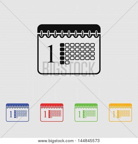 Calendar Icon / Calendar Icon Vector / Calendar Icon Picture / Calendar Icon Graphic