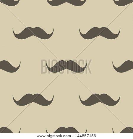Mustache Pattern-01
