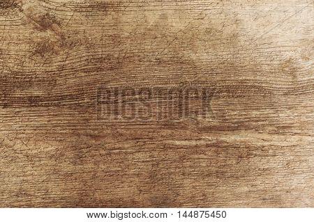 Wood background Dark brown wood texture