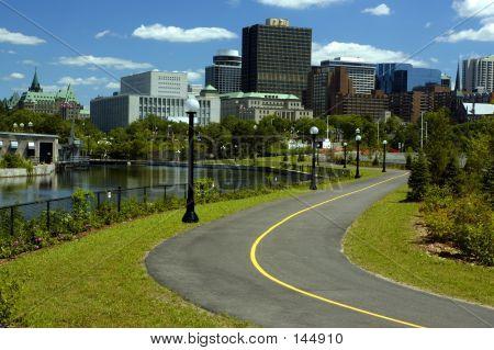 Ottawa-Skyline