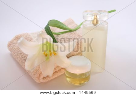 Perfume & Oil