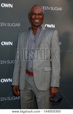 LOS ANGELES - AUG 29:  Glynn Turman at the Premiere Of OWN's