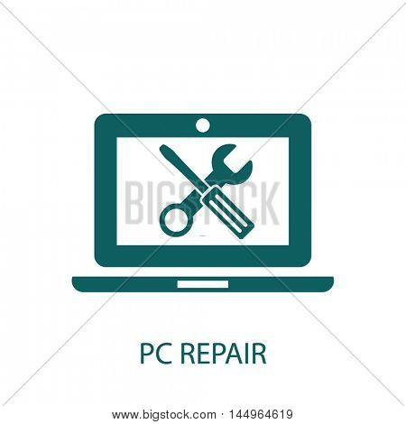 pc repair icon