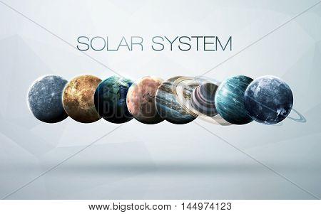 Space art. Elements of this image furnished by NASA.