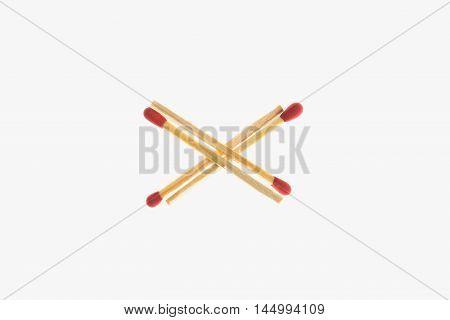 Letter X Match
