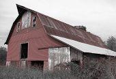 Imposing Old Barn