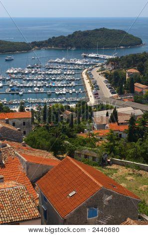 Croatia, Vrsar