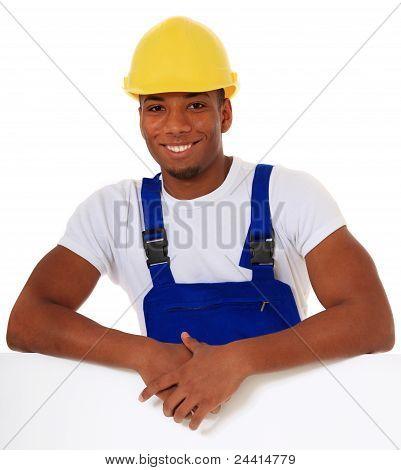 Schwarze Arbeiter