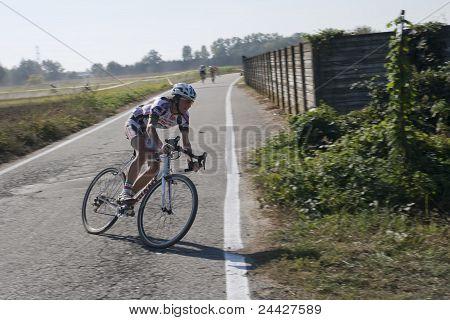 Ciclocross Race
