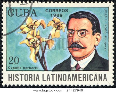History Of Latin America -  Uruguay