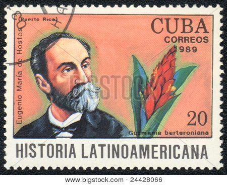 History Of Latin America - Puerto Rico