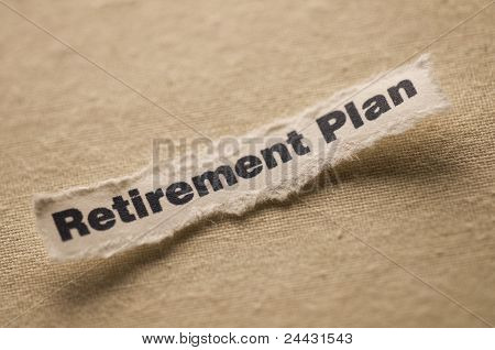 Retirement Plan