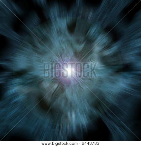 Blue Blast