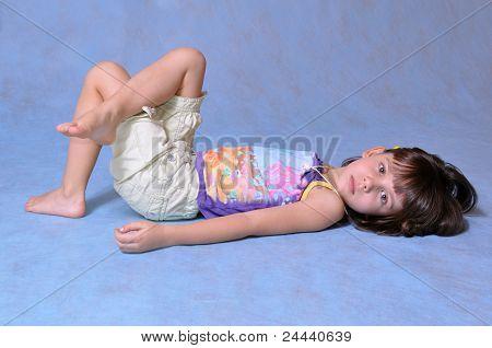 Little Model