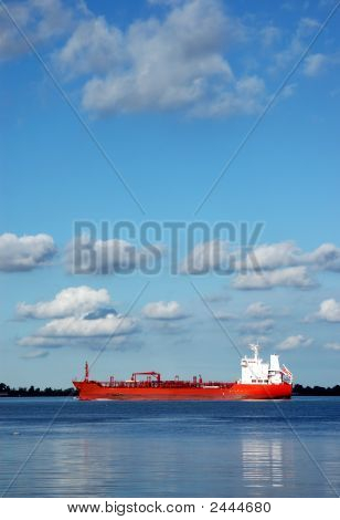 Blue Sky Shipping