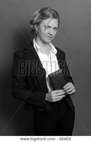 Biz Woman Books