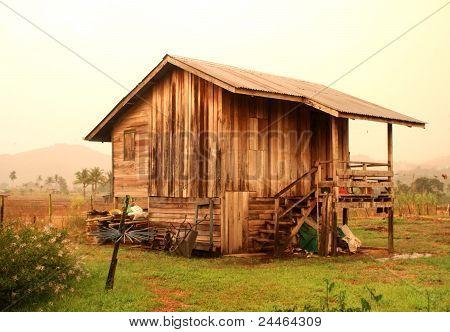 Sabah Hut