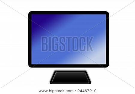 Lcd Screen.