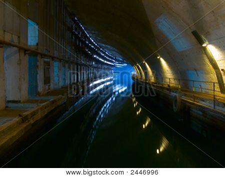 Old Underground Dockyard