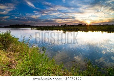 Runde River