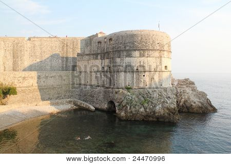 Dubrovnik Fortifications