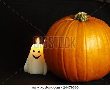 Pumpkin For Halloween
