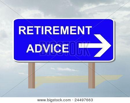 Conselhos de aposentadoria