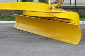 Yellow Plow